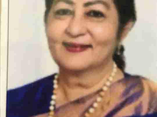 Dr. Maleeha Raoof's profile on Curofy