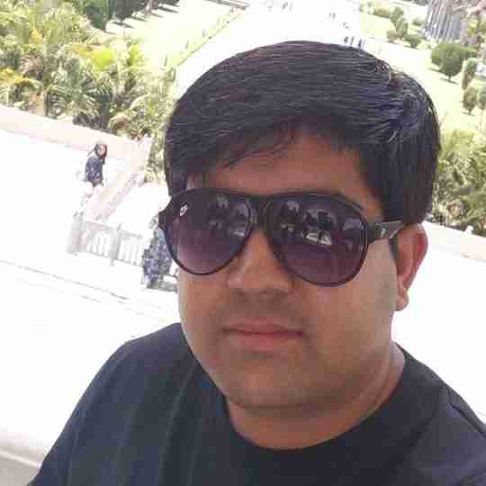 Dr. Sanjay Panwar's profile on Curofy