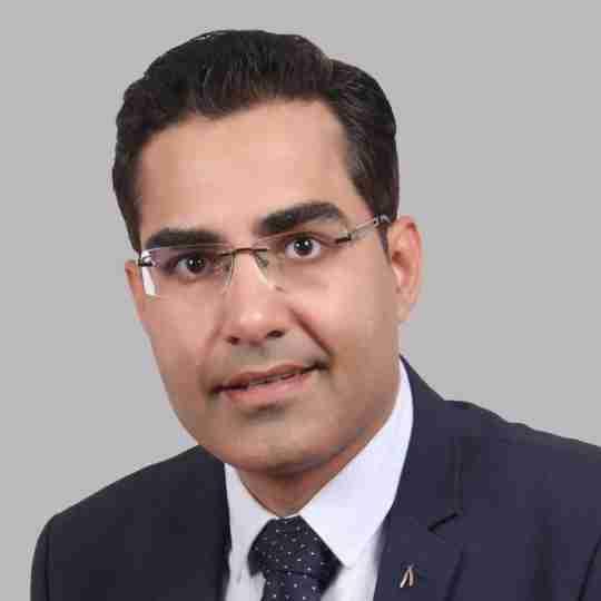 Dr. Anmol Chugh's profile on Curofy