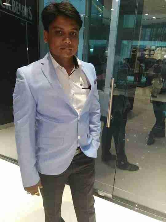 Dr. Santosh Kache's profile on Curofy