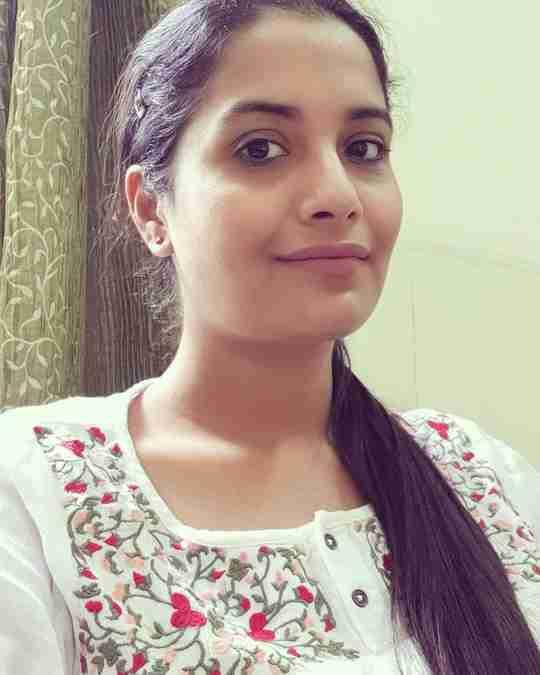 Dr. Kiranpreet Bhullar's profile on Curofy