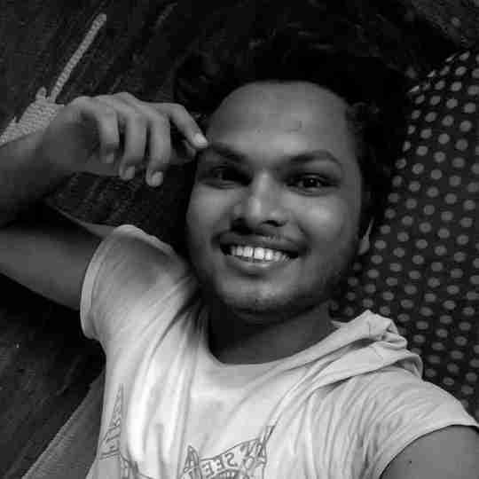 Shareq Farooqui's profile on Curofy