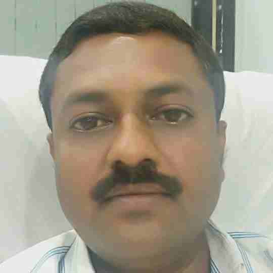 Dr. Abhijit Naigaonkar's profile on Curofy