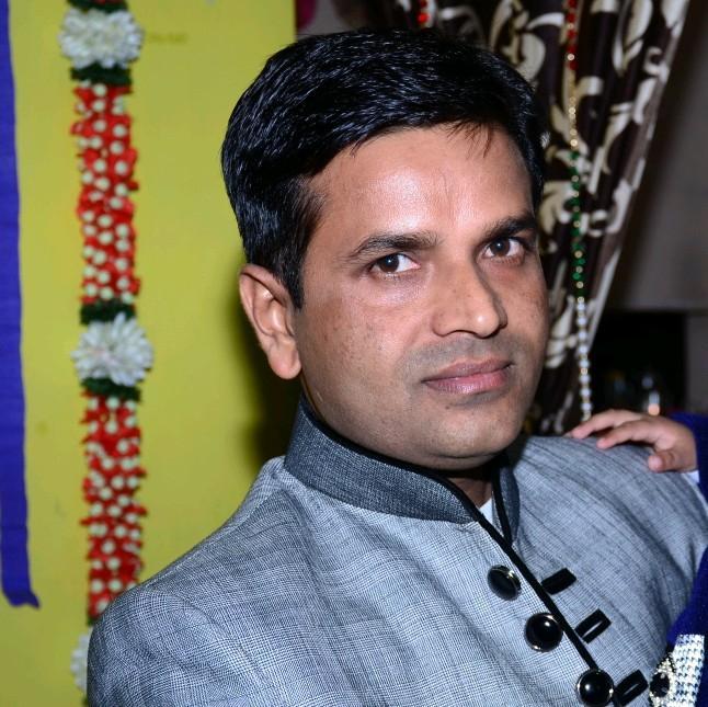 Dr. Ramesh Vaishnav's profile on Curofy
