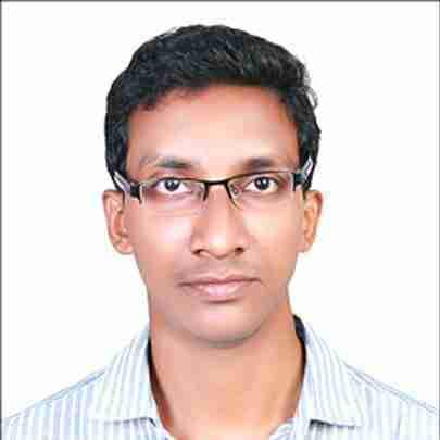 Dr. Jayant Ekka's profile on Curofy