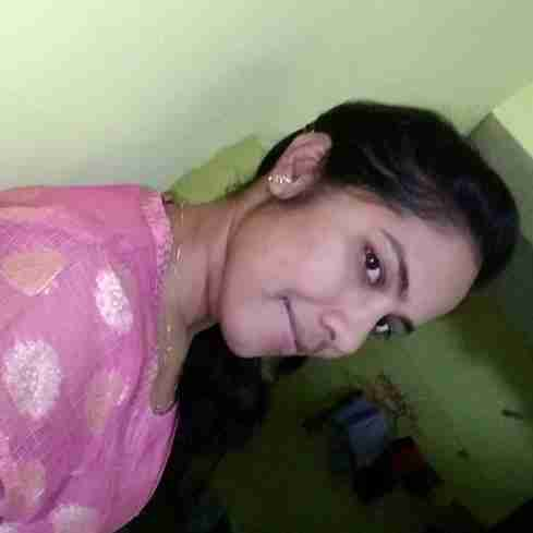 Mousumi Rout's profile on Curofy