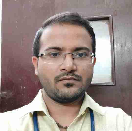 Vivek Waghela's profile on Curofy