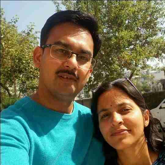 Dr. Shailendra Kumar Jain's profile on Curofy