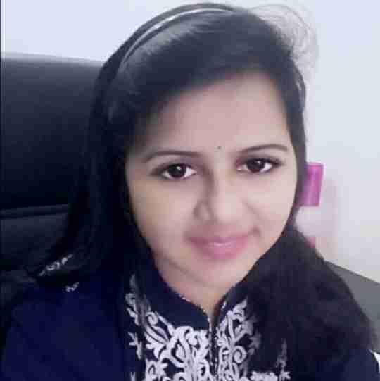 Dr. Deepali Bhise's profile on Curofy