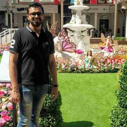 Dr. Sanchit Mohan's profile on Curofy