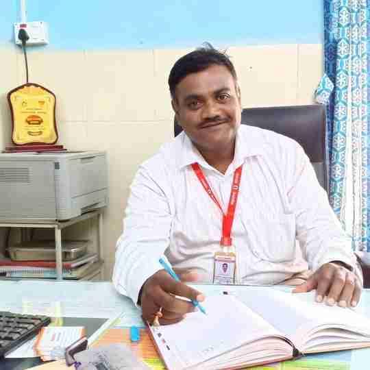 Dr. Santosh Mote's profile on Curofy