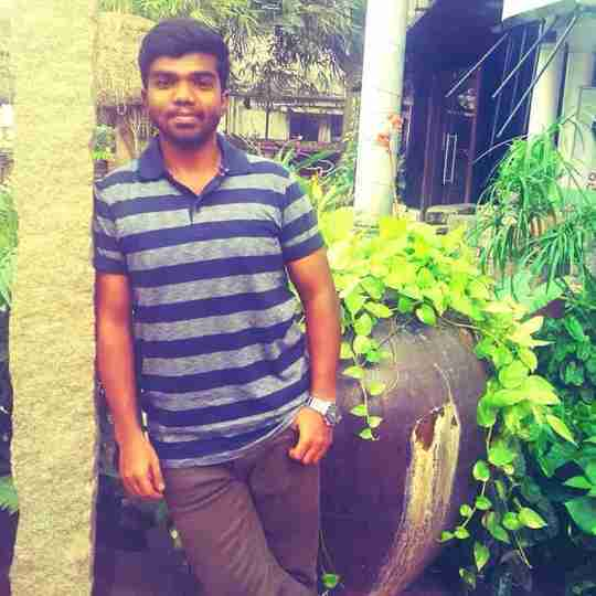 Dr. Ajeeth Samuel's profile on Curofy