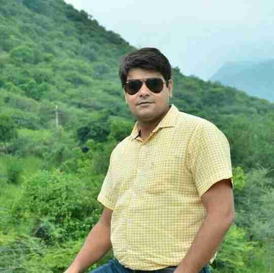 Dr. Rajveer Singh's profile on Curofy