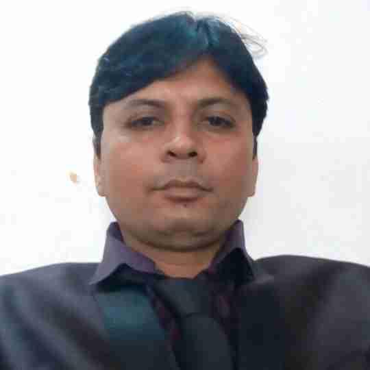 Dr. Shailesh Vadgamq's profile on Curofy