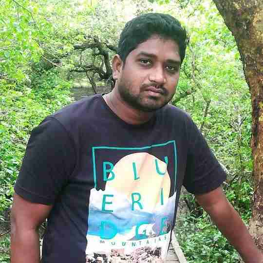 Dr. Sandeep Joyal's profile on Curofy