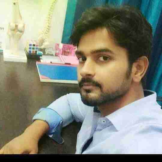 Shobhit Pathak's profile on Curofy