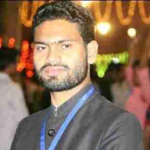 Dr. Haidar Ali's profile on Curofy