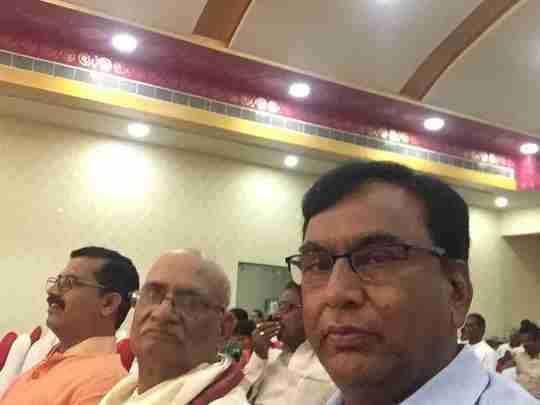 Dr. Kondaveeti Sivaramaprasad's profile on Curofy
