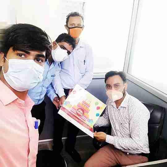 Dr. Aniket Srivastava's profile on Curofy
