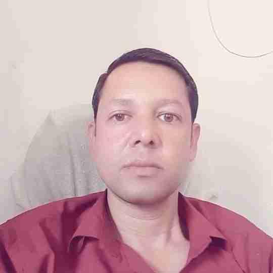 Dr. Md Saifullah's profile on Curofy