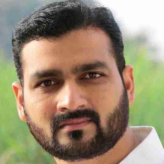 Dr. Ajit Pawar's profile on Curofy