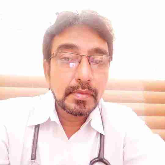 Dr. Jalees Ahmed Siddiqi's profile on Curofy