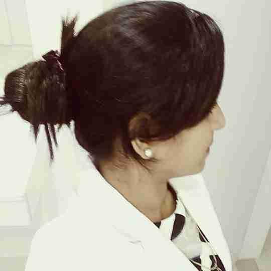 Dr. Tanvi Deru's profile on Curofy