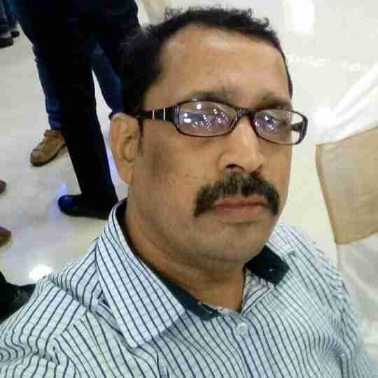 Dr. Mahesh Dixit's profile on Curofy