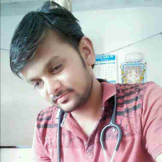 Dr. Manoj Shingade's profile on Curofy
