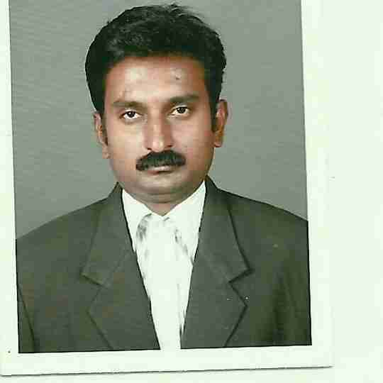 Dr. Vijay Tontapur's profile on Curofy