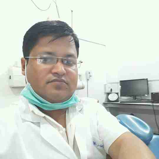 Dr. Harish Bhatt's profile on Curofy