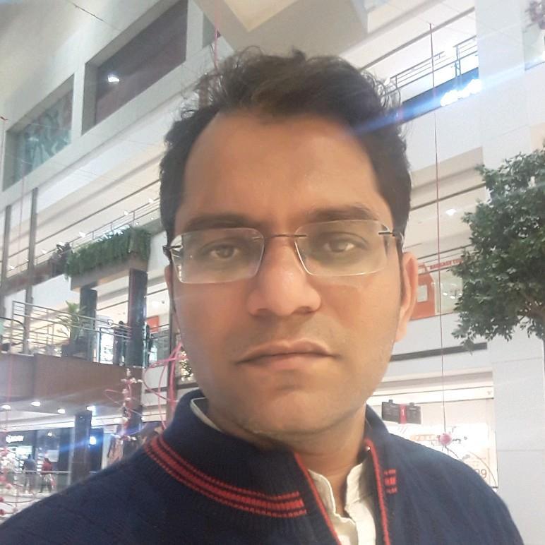 Dr. Sandeep Kumar Yadav's profile on Curofy