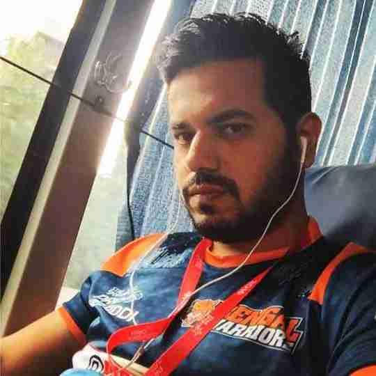 Swapnil Mate's profile on Curofy