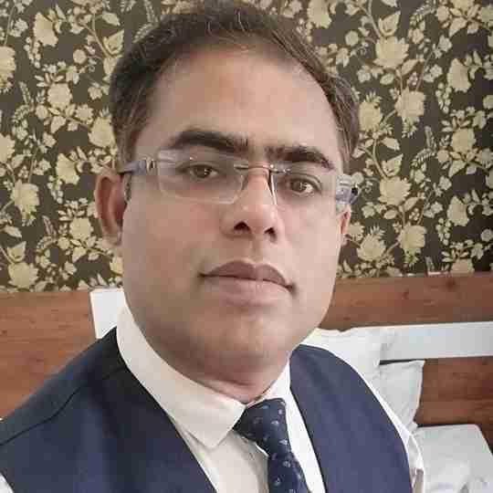 Dr. Hemant Chandwani's profile on Curofy