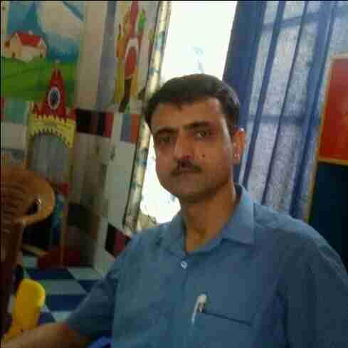 Dr. Sunil Raina's profile on Curofy