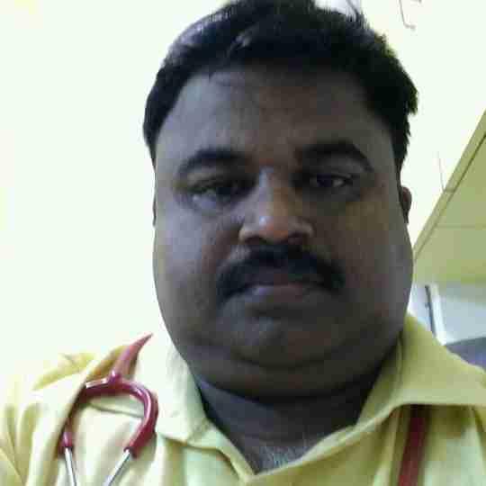 Dr. Vishnupnt Gawade's profile on Curofy