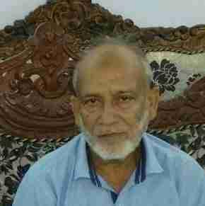 Dr. Parvez Shahjahan's profile on Curofy