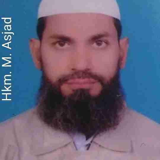 Dr. Mohd Asjad's profile on Curofy