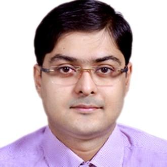 Dr. Arpan Ray