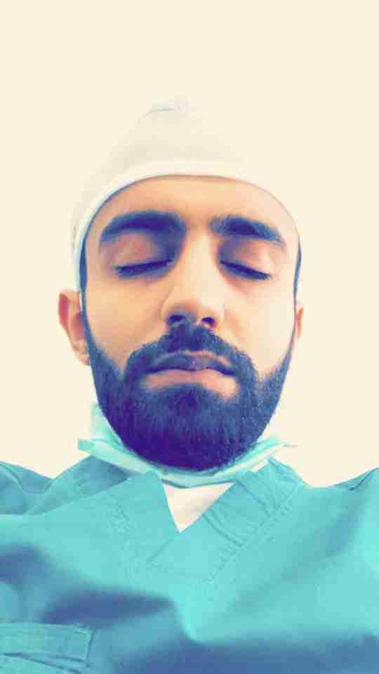 Dr. Abdulrahman Madwas's profile on Curofy