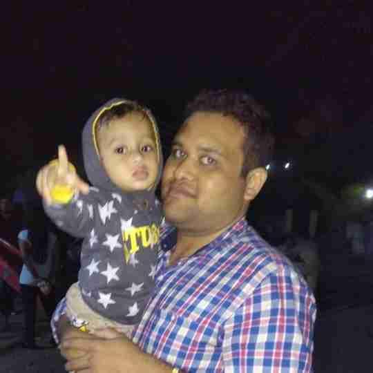 Dr. Viral Thekdi's profile on Curofy