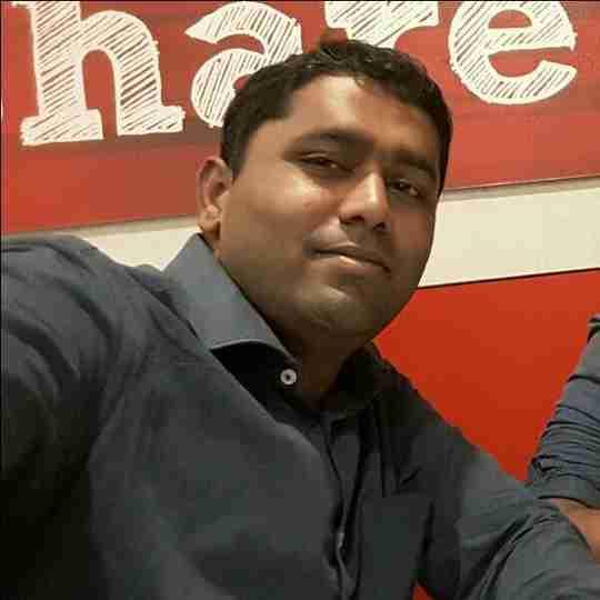 Dr. Drtushar Rajput's profile on Curofy