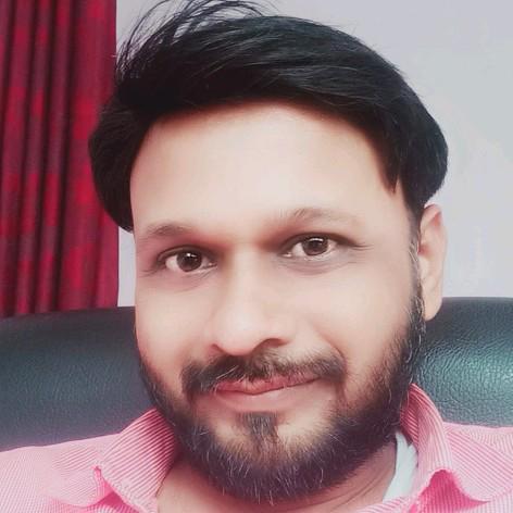 Dr. Ravi Khajurkar's profile on Curofy