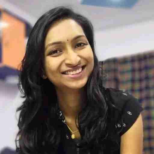 Harshini Harsha's profile on Curofy