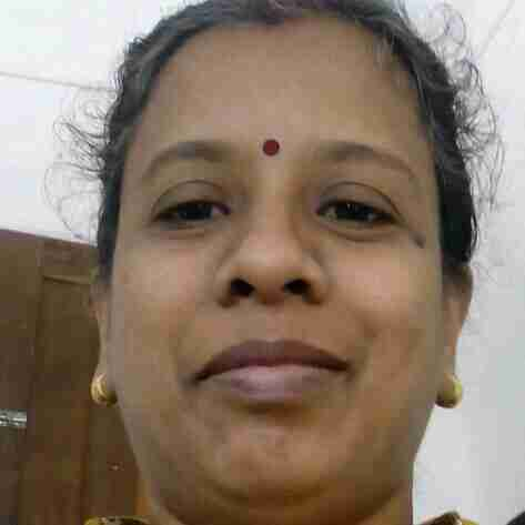 Dr. Prabha Nair's profile on Curofy