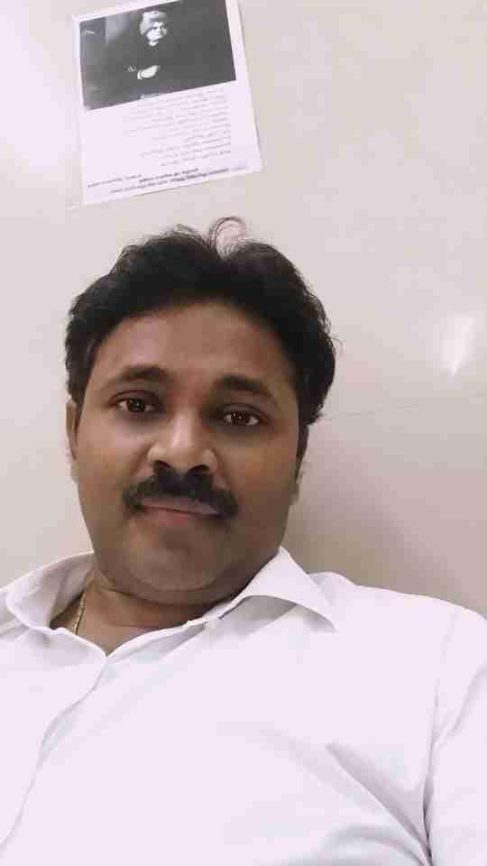 Dr. Koteshwar Rao's profile on Curofy