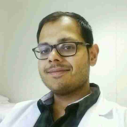 Dr. Kewal Mistry's profile on Curofy
