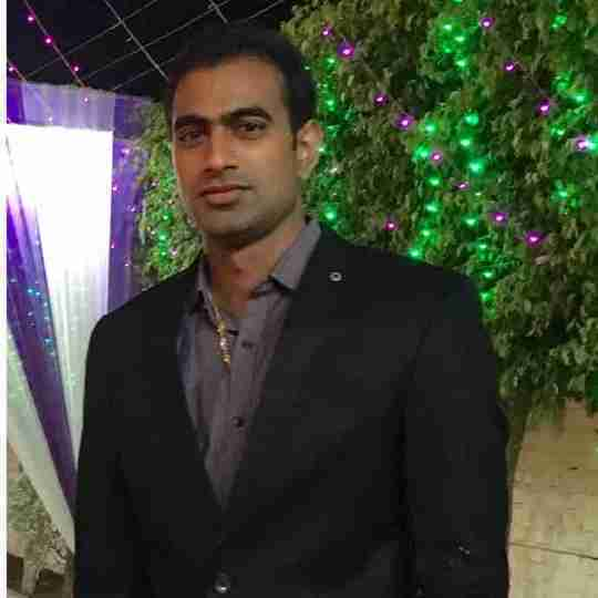 Dr. Avinash Yadav's profile on Curofy