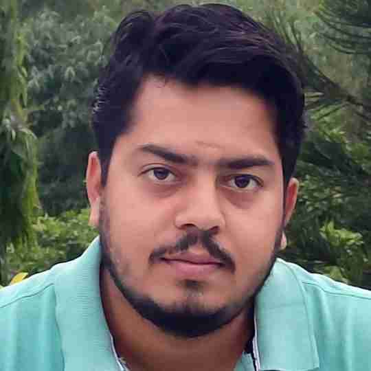 Dr. Rishav Chaudhary's profile on Curofy