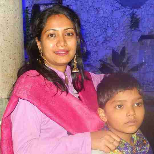 Dr. Nandita Sarkar's profile on Curofy